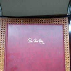 Sellos: ALBUM LINDNER PEDRO PABLO RUBENS. Lote 194302580