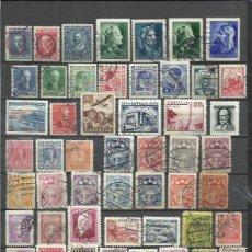 Sellos: R217-LOTE SELLOS ANTIGUOS SIN TASAR EUROPA ESTE Y OTROS,,ESTONIA,LETONIA,,ESLOVAQUIA,ESLOVENIA,LITUA. Lote 194952230