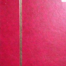 Sellos: ST(656)- CLASIFICADOR 20 PÁGINAS CON VIÑETAS, FISCALES, ETC. VER 18 IMÁGENES. Lote 195129683