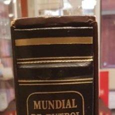 Sellos: COLECCIÓN FILABO MUNDIAL DE FÚTBOL ESPAÑA 1982 NUEVOS. Lote 195171431