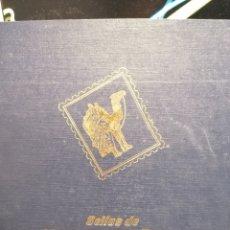 Sellos: COLECCIÓN COLONIAS ESPAÑA FERNANDO POO, GUINEA, IFNI, RÍO MUNI, SÁHARA, NUEVO EXCEPTO 10 SELLOS. Lote 195218031