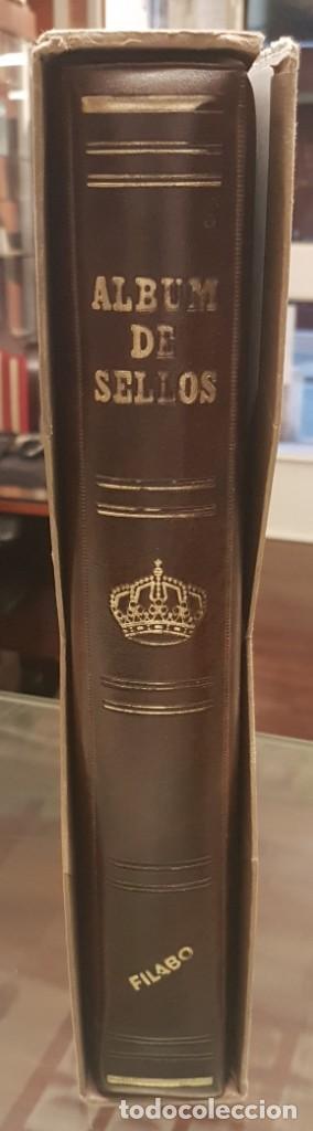 COLECCIÓN COMPLETA SELLOS ESPAÑA EN BLOQUE DE 4 - AÑOS 1960 1961 1962 1963 1964 (Sellos - Colecciones y Lotes de Conjunto)