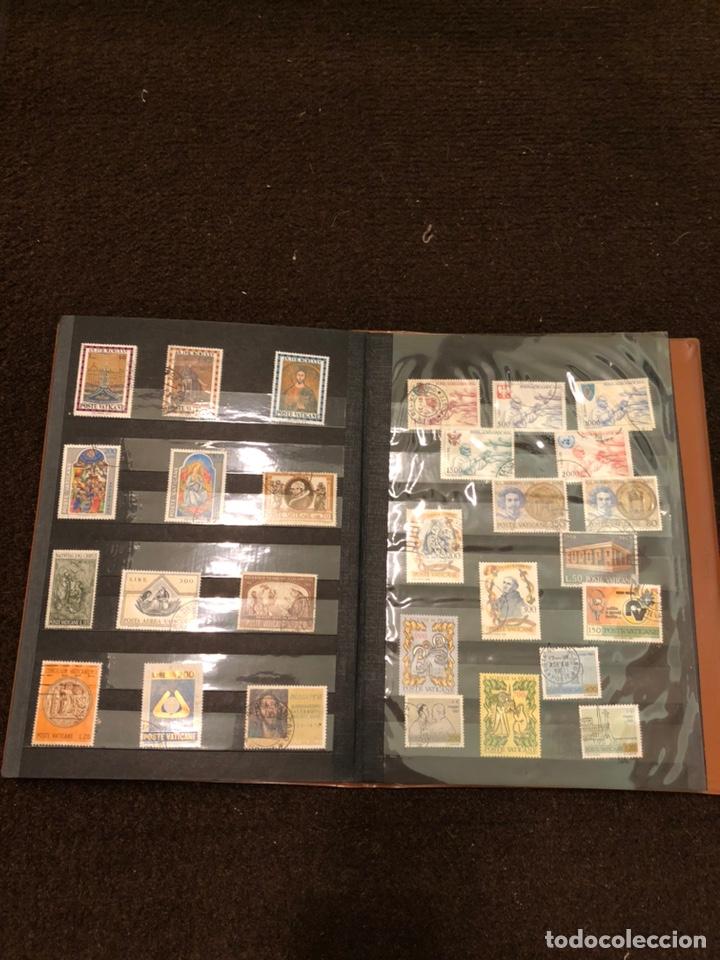 Sellos: Colección de sellos - Foto 2 - 197784250