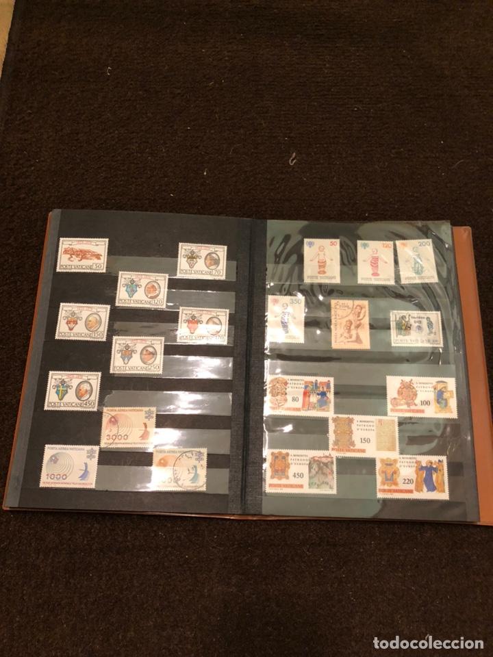 Sellos: Colección de sellos - Foto 3 - 197784250