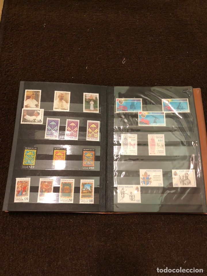 Sellos: Colección de sellos - Foto 4 - 197784250