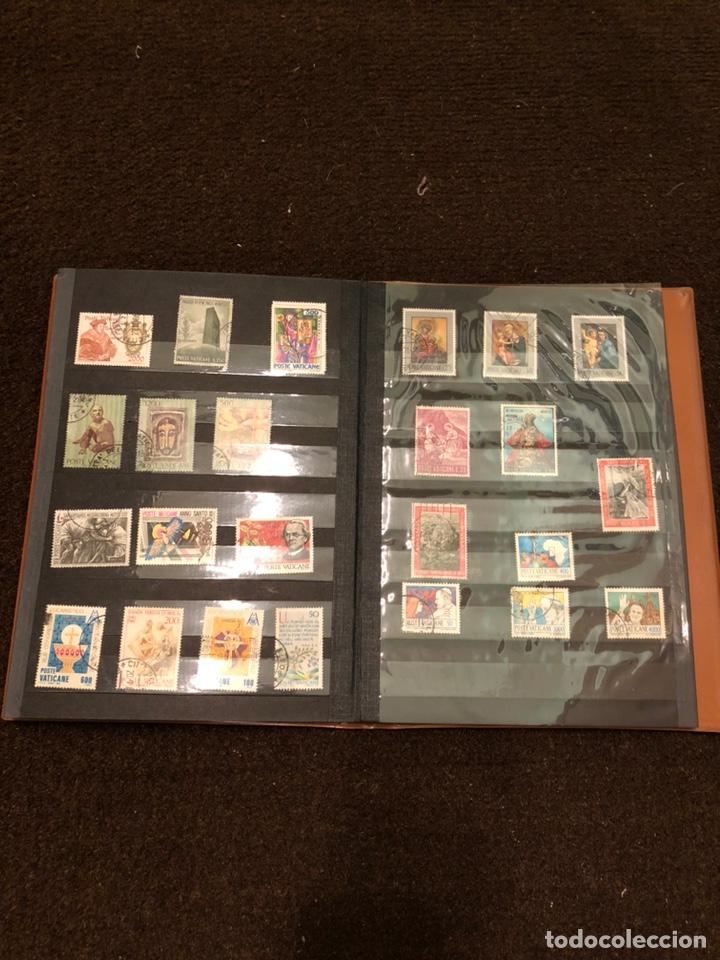 Sellos: Colección de sellos - Foto 5 - 197784250