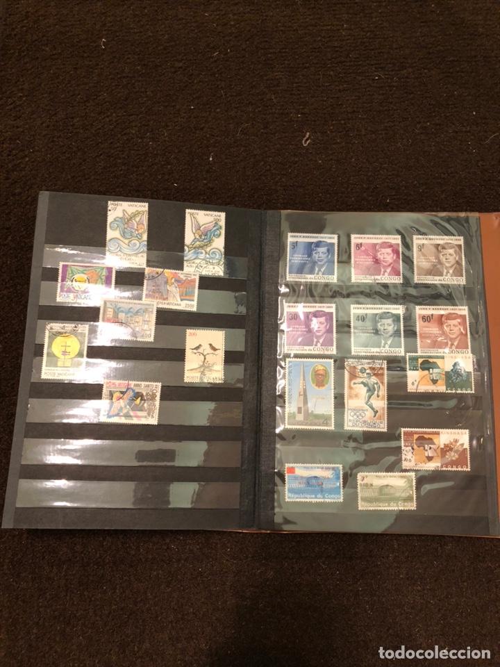 Sellos: Colección de sellos - Foto 6 - 197784250