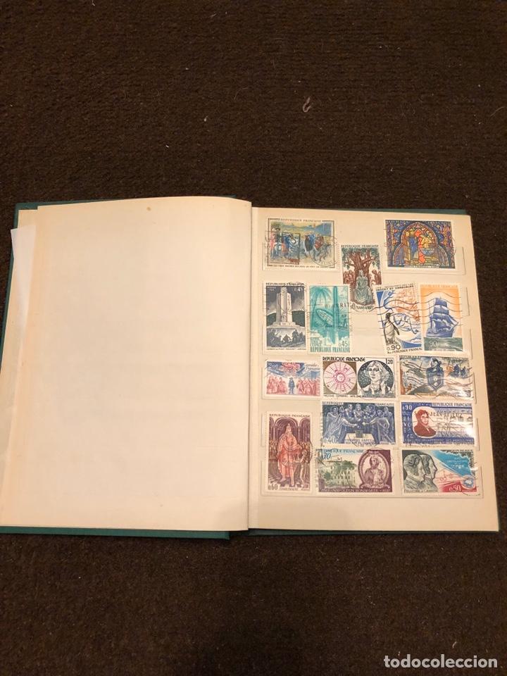 Sellos: Colección de sellos - Foto 9 - 197784250