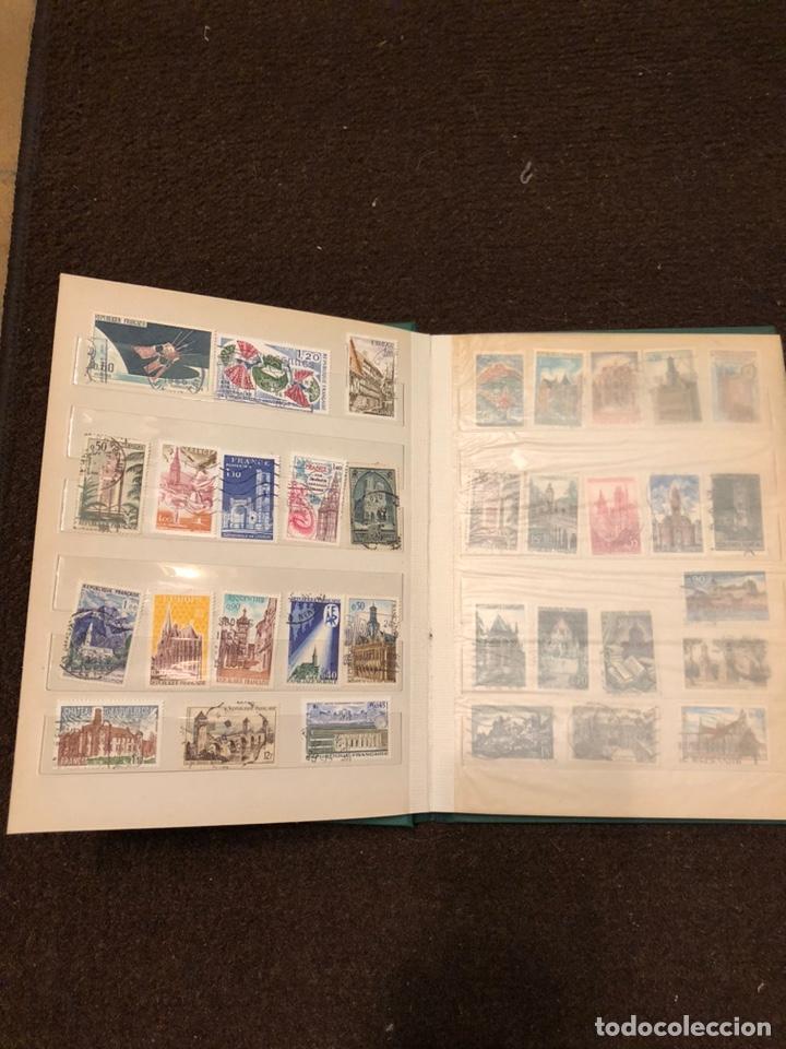 Sellos: Colección de sellos - Foto 10 - 197784250