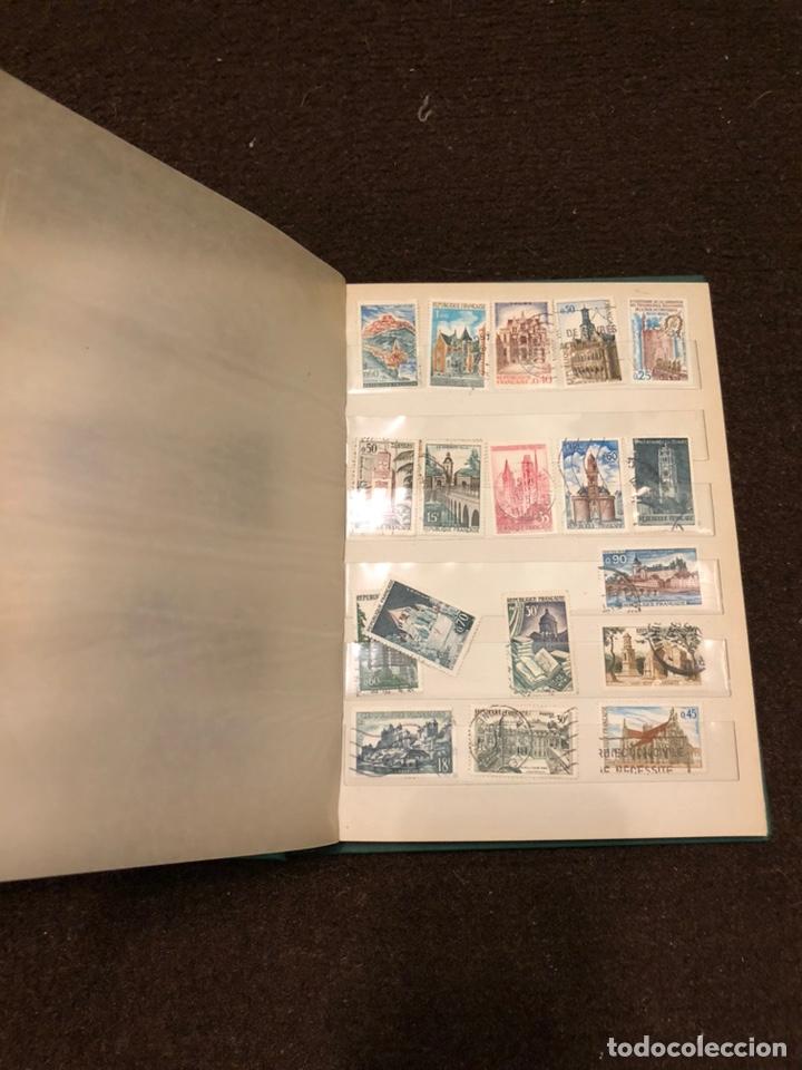 Sellos: Colección de sellos - Foto 11 - 197784250