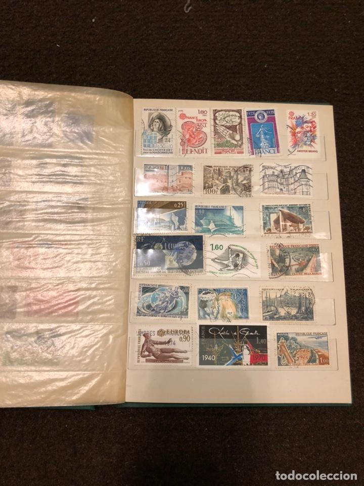 Sellos: Colección de sellos - Foto 13 - 197784250