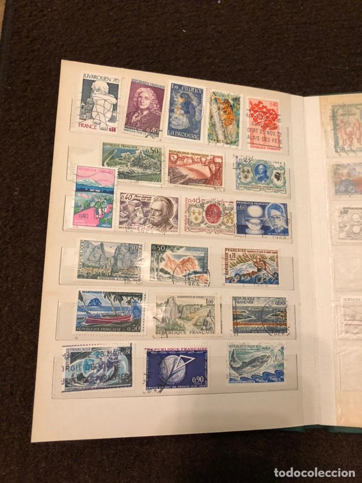 Sellos: Colección de sellos - Foto 14 - 197784250