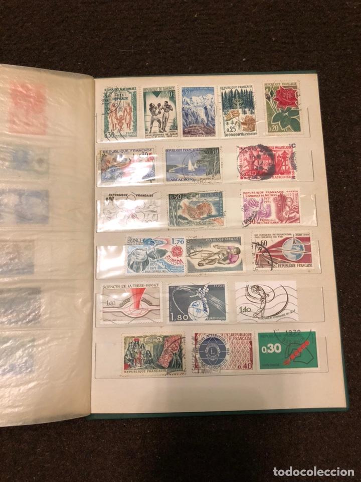 Sellos: Colección de sellos - Foto 15 - 197784250