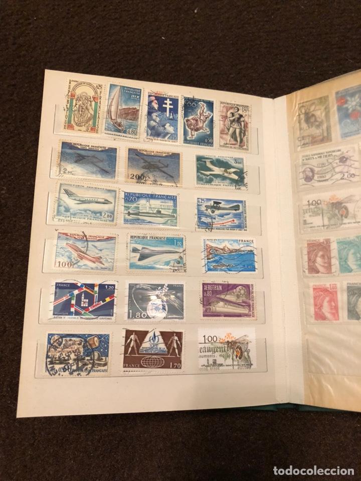 Sellos: Colección de sellos - Foto 16 - 197784250
