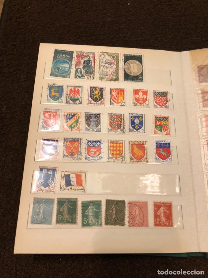 Sellos: Colección de sellos - Foto 18 - 197784250