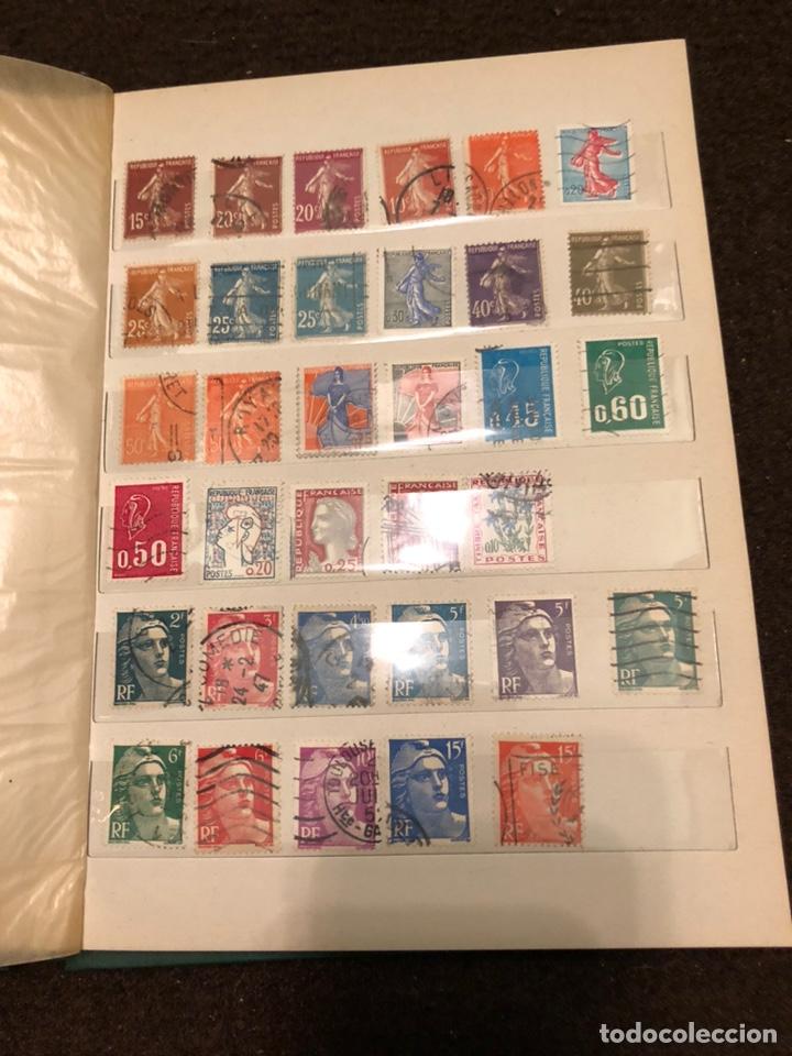 Sellos: Colección de sellos - Foto 19 - 197784250