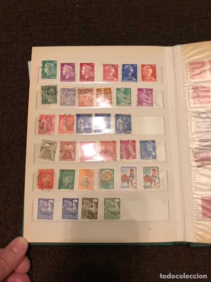 Sellos: Colección de sellos - Foto 20 - 197784250