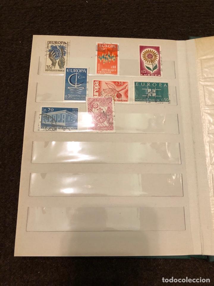 Sellos: Colección de sellos - Foto 22 - 197784250