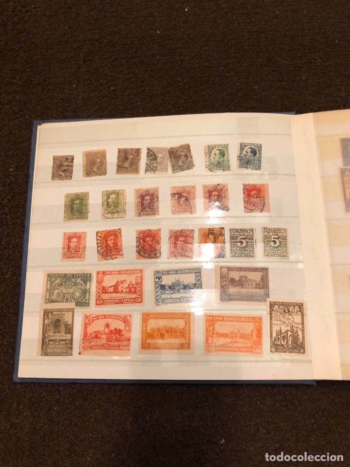 Sellos: Colección de sellos - Foto 23 - 197784250