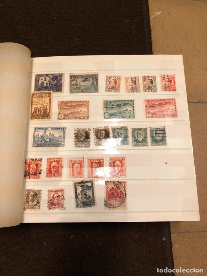 Sellos: Colección de sellos - Foto 24 - 197784250