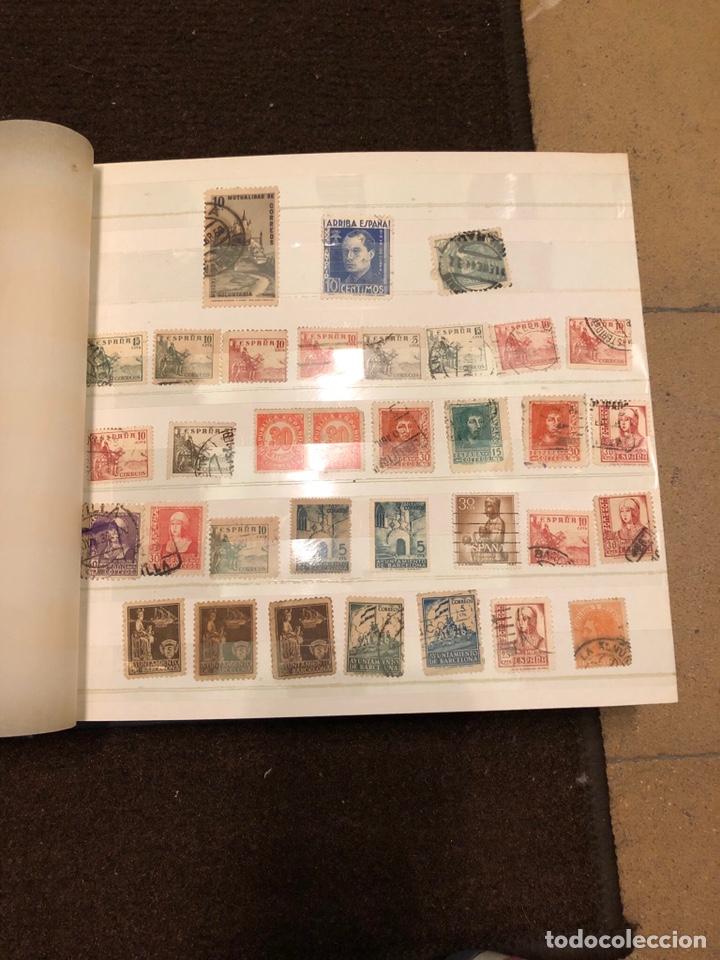 Sellos: Colección de sellos - Foto 26 - 197784250