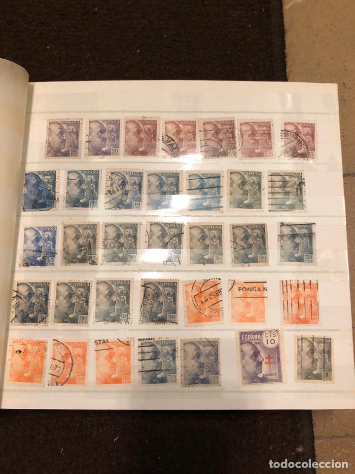 Sellos: Colección de sellos - Foto 27 - 197784250