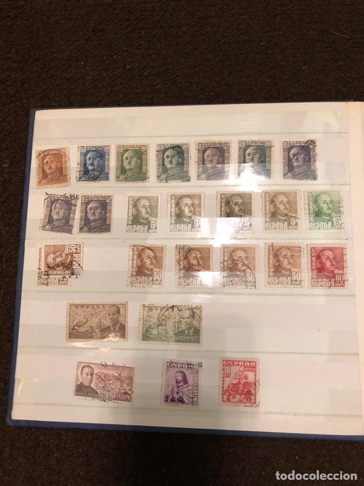 Sellos: Colección de sellos - Foto 28 - 197784250