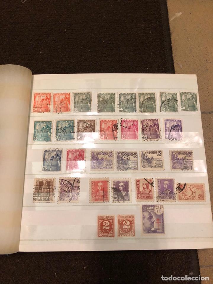 Sellos: Colección de sellos - Foto 29 - 197784250
