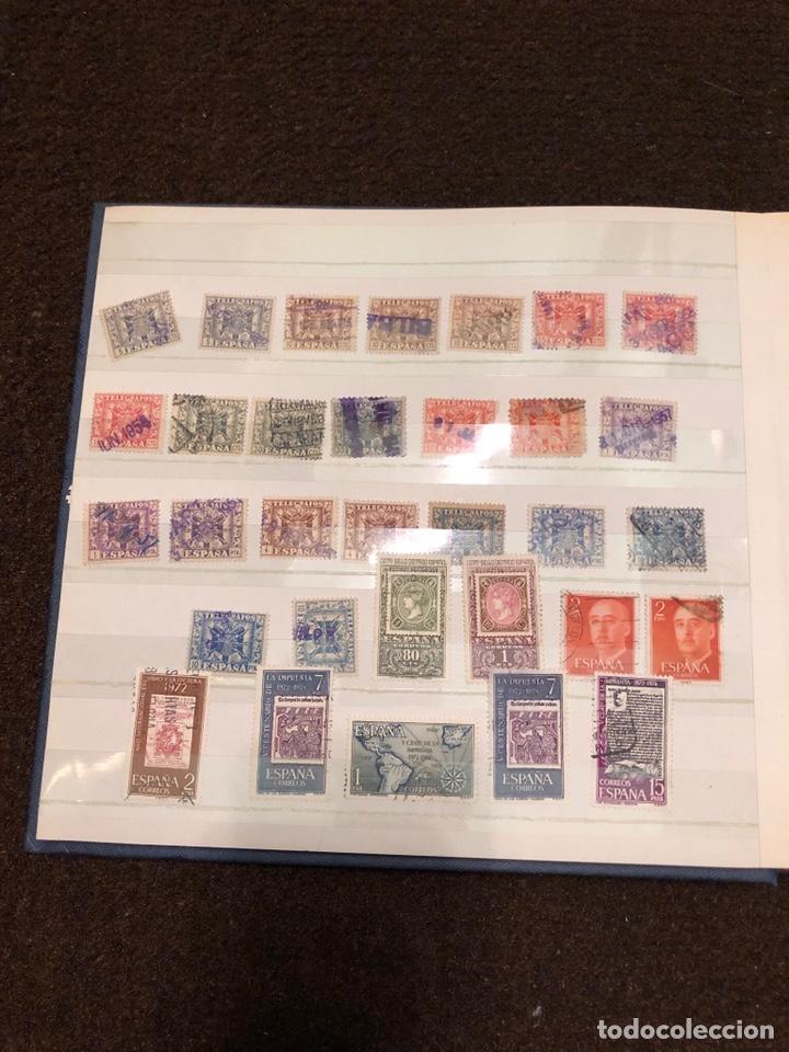 Sellos: Colección de sellos - Foto 30 - 197784250