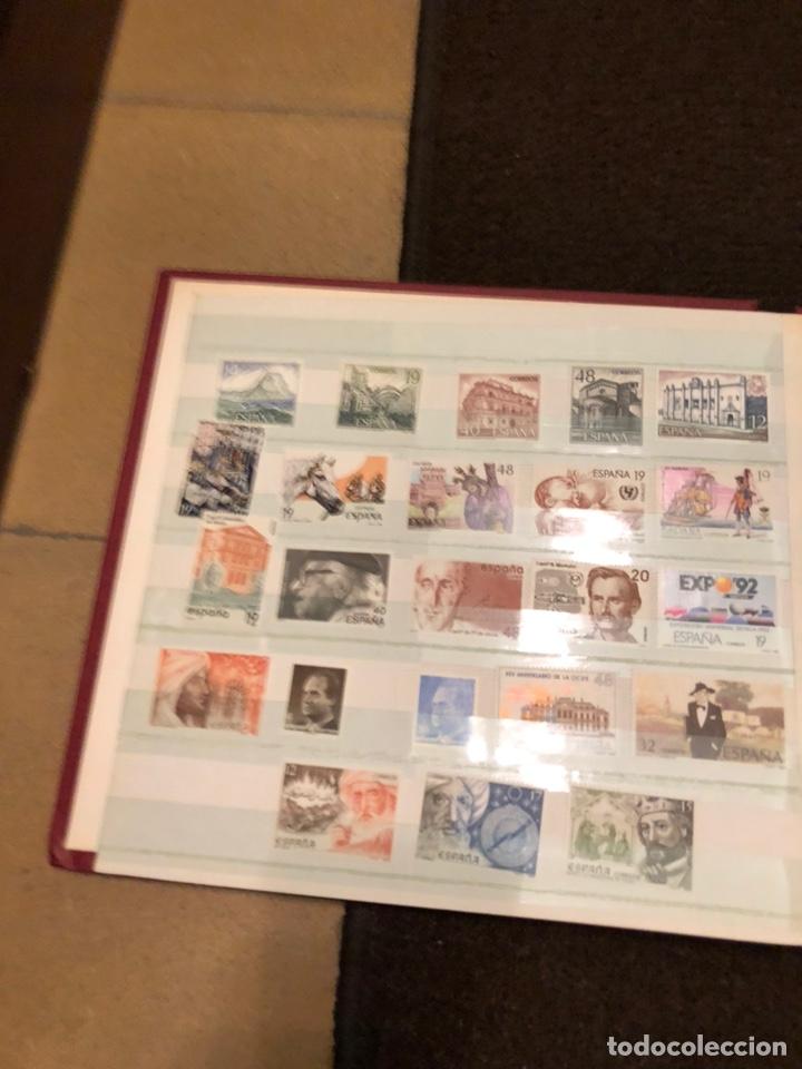 Sellos: Colección de sellos - Foto 36 - 197784250
