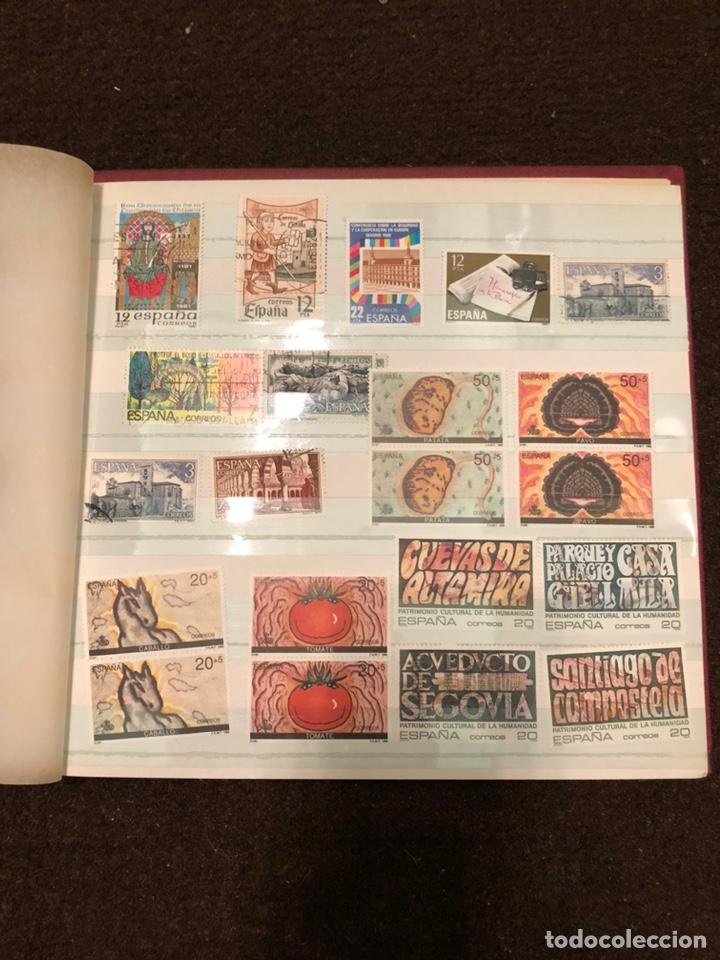 Sellos: Colección de sellos - Foto 39 - 197784250