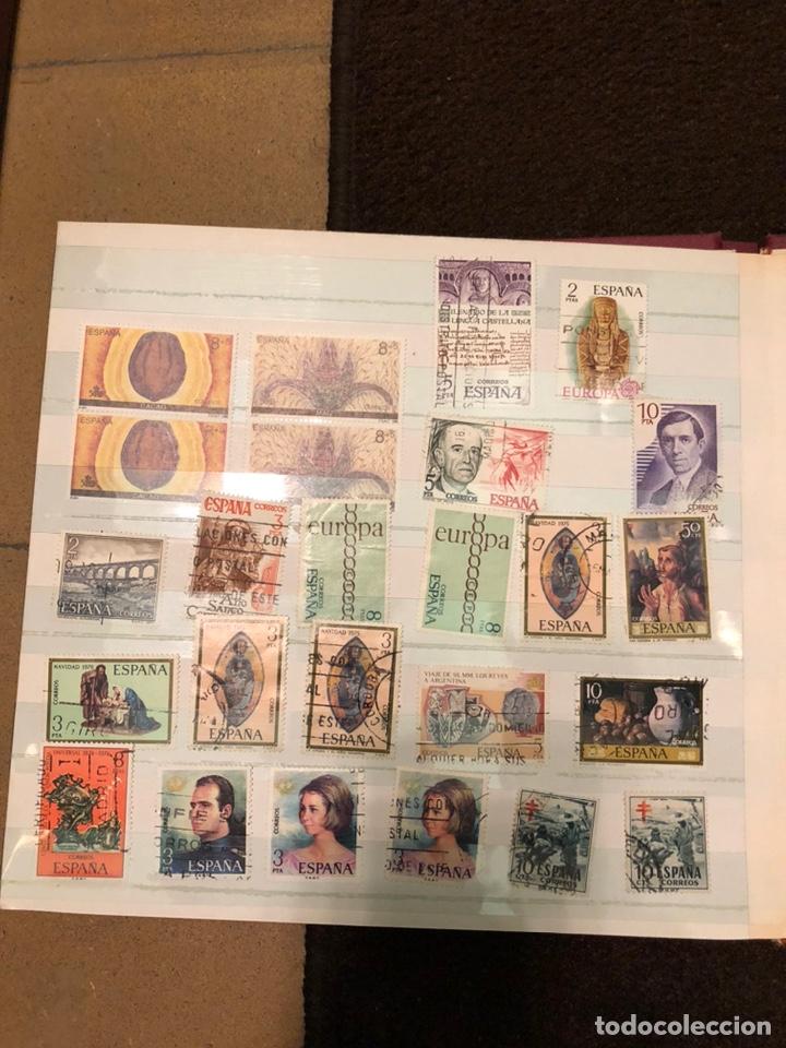 Sellos: Colección de sellos - Foto 40 - 197784250