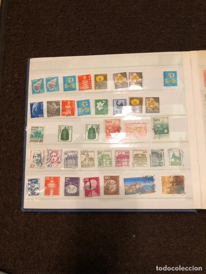 Sellos: Colección de sellos - Foto 41 - 197784250