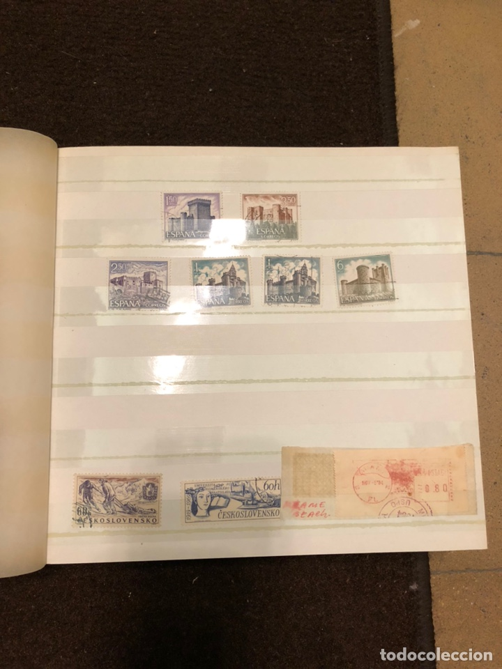 Sellos: Colección de sellos - Foto 42 - 197784250