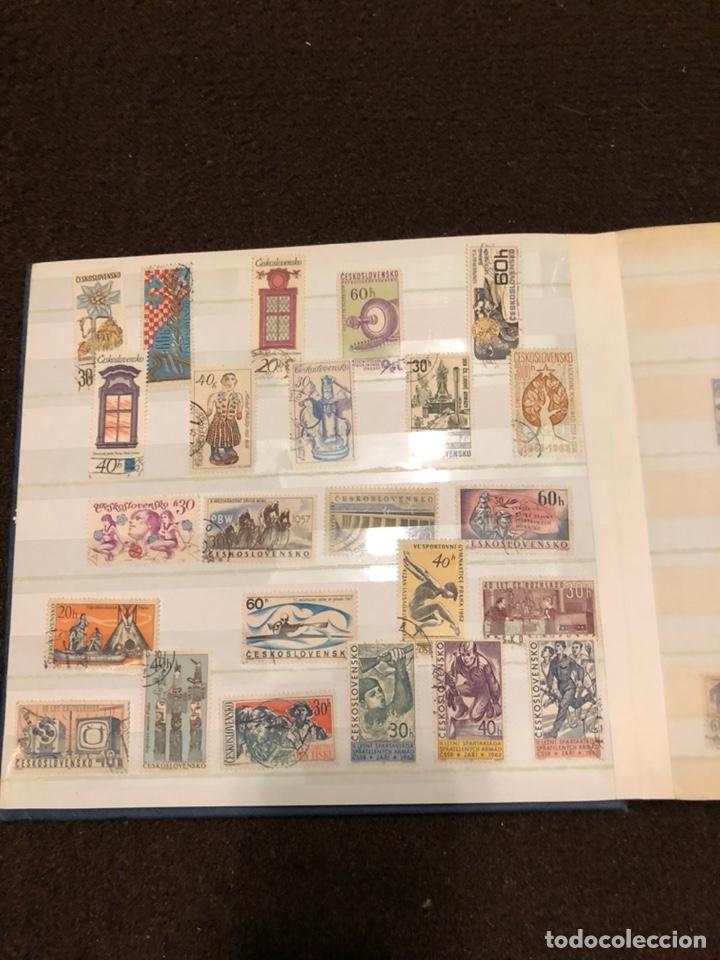 Sellos: Colección de sellos - Foto 43 - 197784250