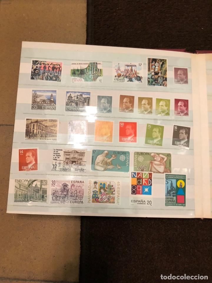 Sellos: Colección de sellos - Foto 50 - 197784250