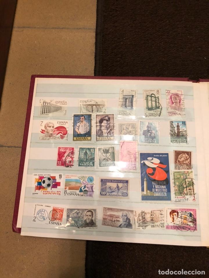 Sellos: Colección de sellos - Foto 52 - 197784250