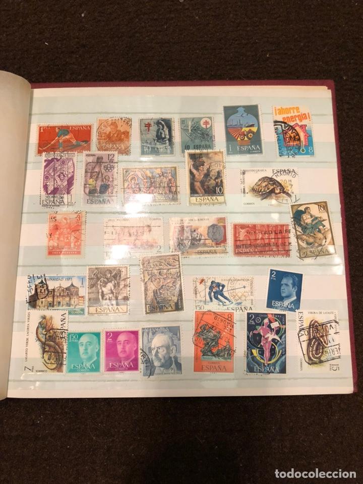 Sellos: Colección de sellos - Foto 53 - 197784250