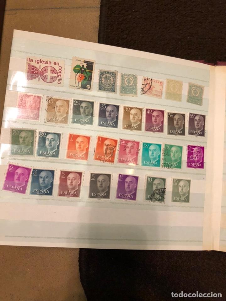 Sellos: Colección de sellos - Foto 54 - 197784250