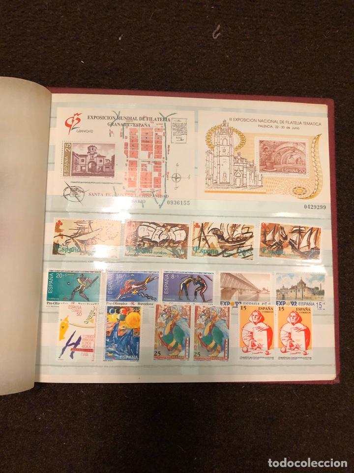 Sellos: Colección de sellos - Foto 55 - 197784250