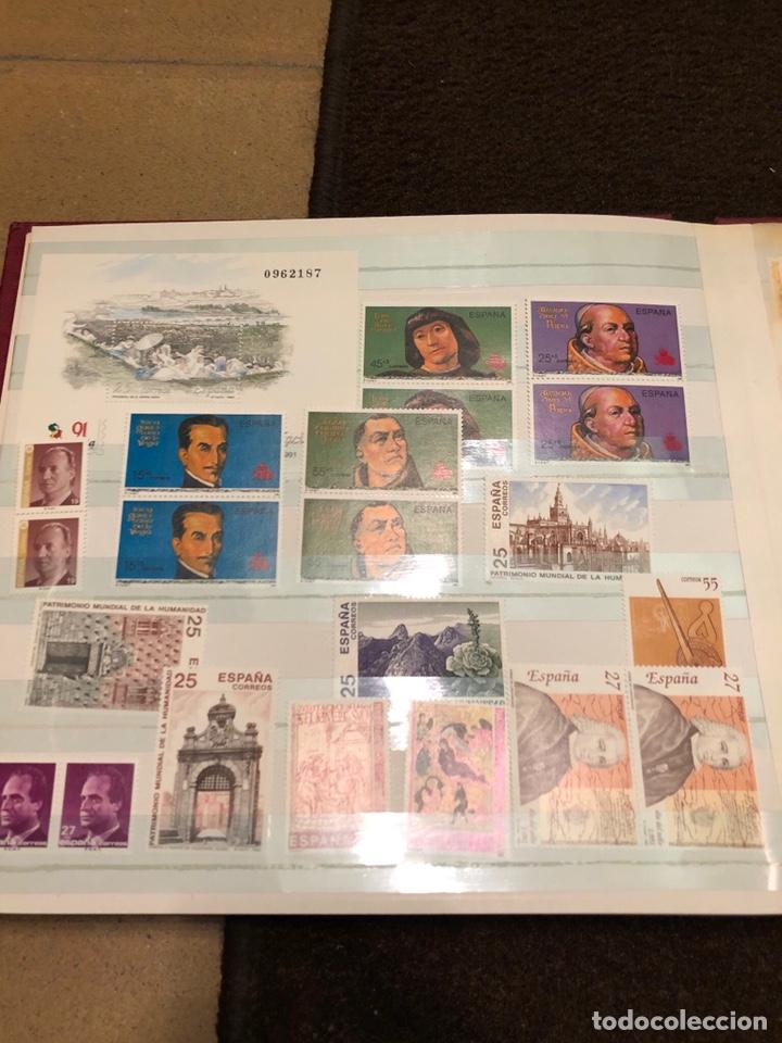 Sellos: Colección de sellos - Foto 56 - 197784250
