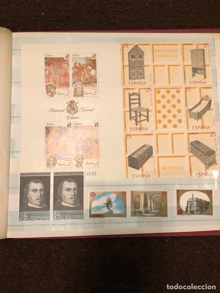Sellos: Colección de sellos - Foto 57 - 197784250