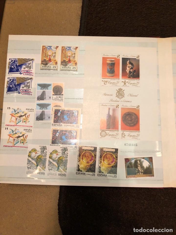 Sellos: Colección de sellos - Foto 58 - 197784250