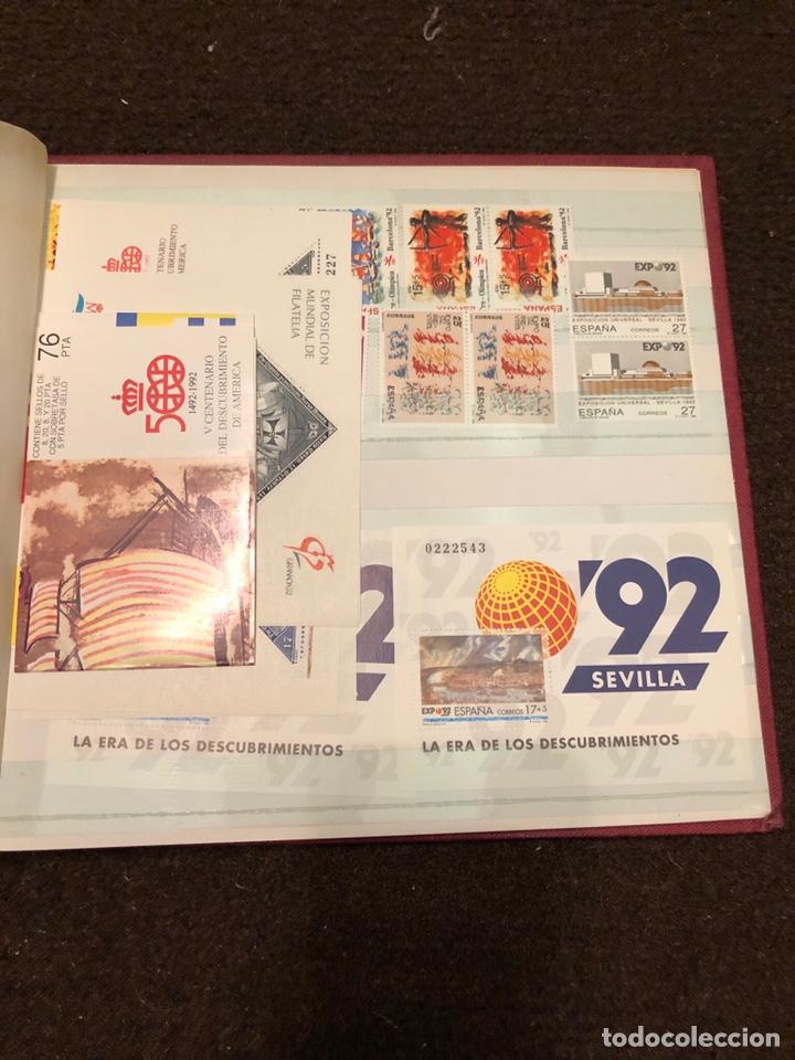 Sellos: Colección de sellos - Foto 59 - 197784250