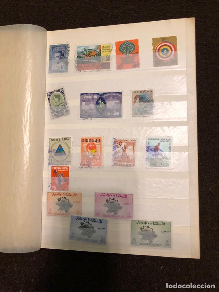 Sellos: Colección de sellos - Foto 61 - 197784250