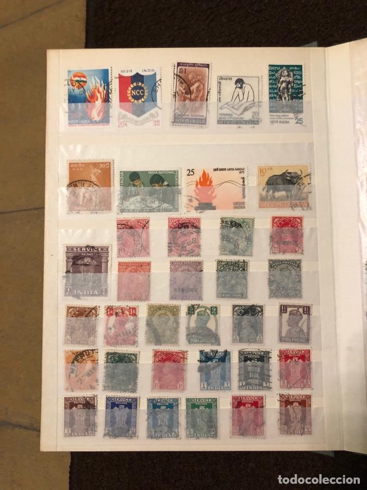 Sellos: Colección de sellos - Foto 62 - 197784250