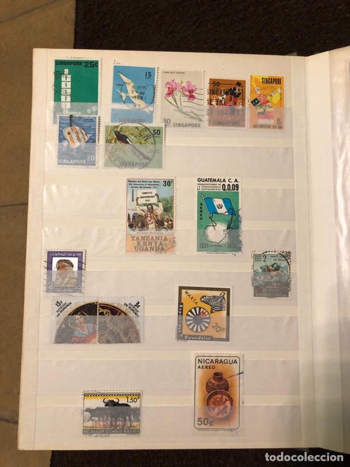 Sellos: Colección de sellos - Foto 64 - 197784250