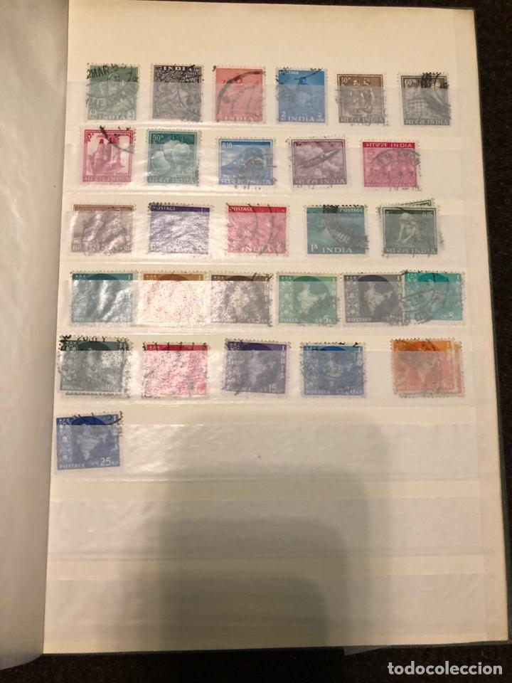 Sellos: Colección de sellos - Foto 65 - 197784250