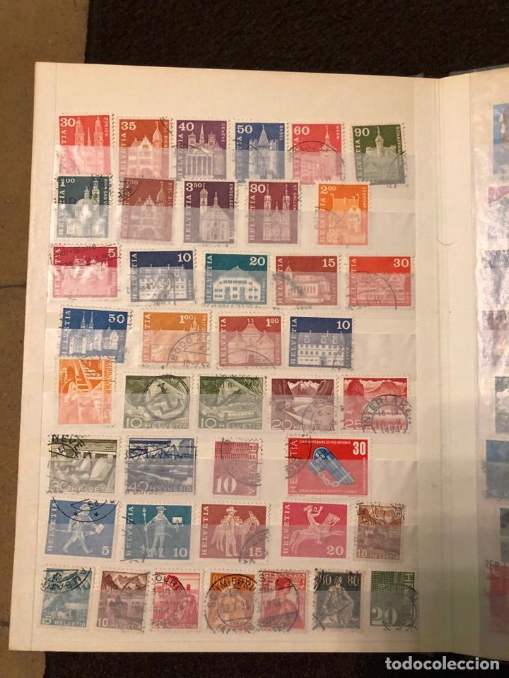 Sellos: Colección de sellos - Foto 66 - 197784250