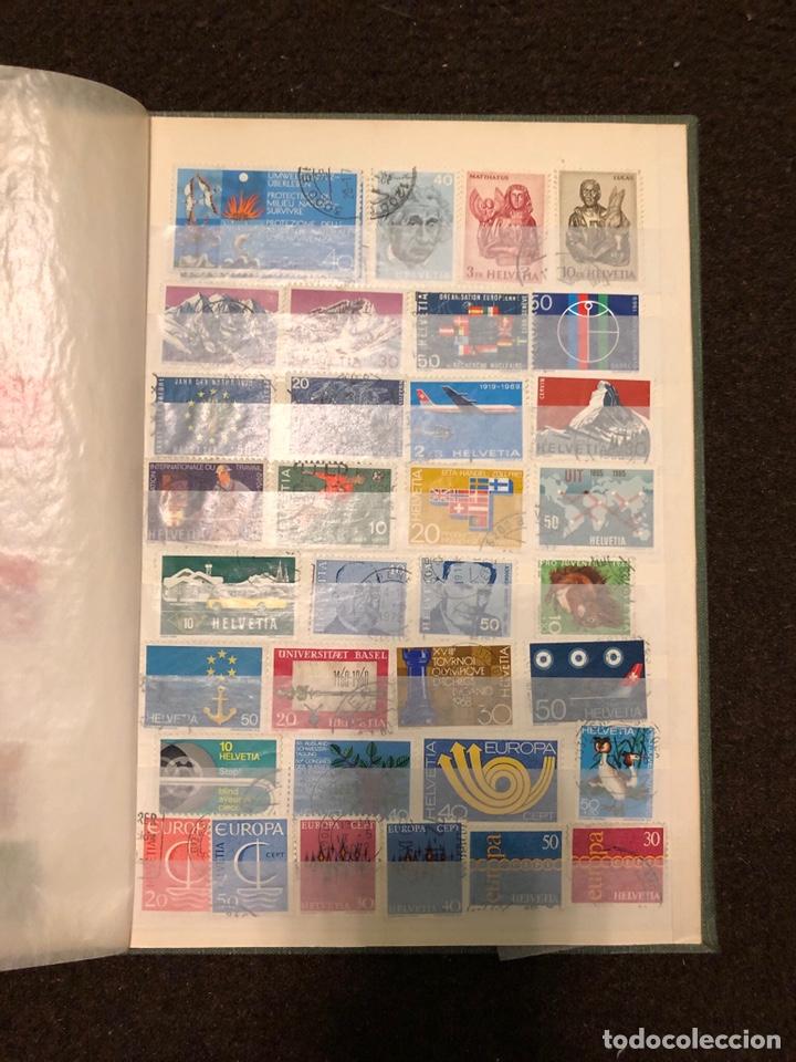 Sellos: Colección de sellos - Foto 67 - 197784250